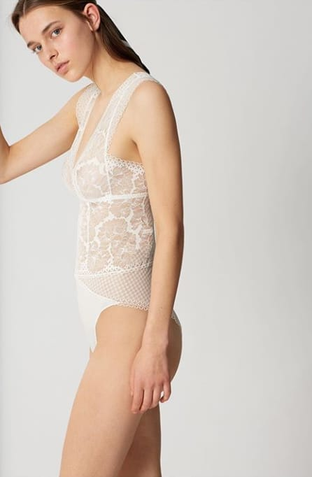 lingerie Vittoria corsetteria e lingerie