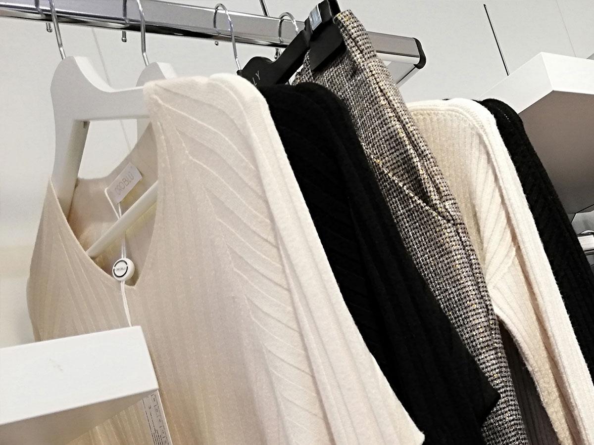 lingerie Vittoria abbigliamento