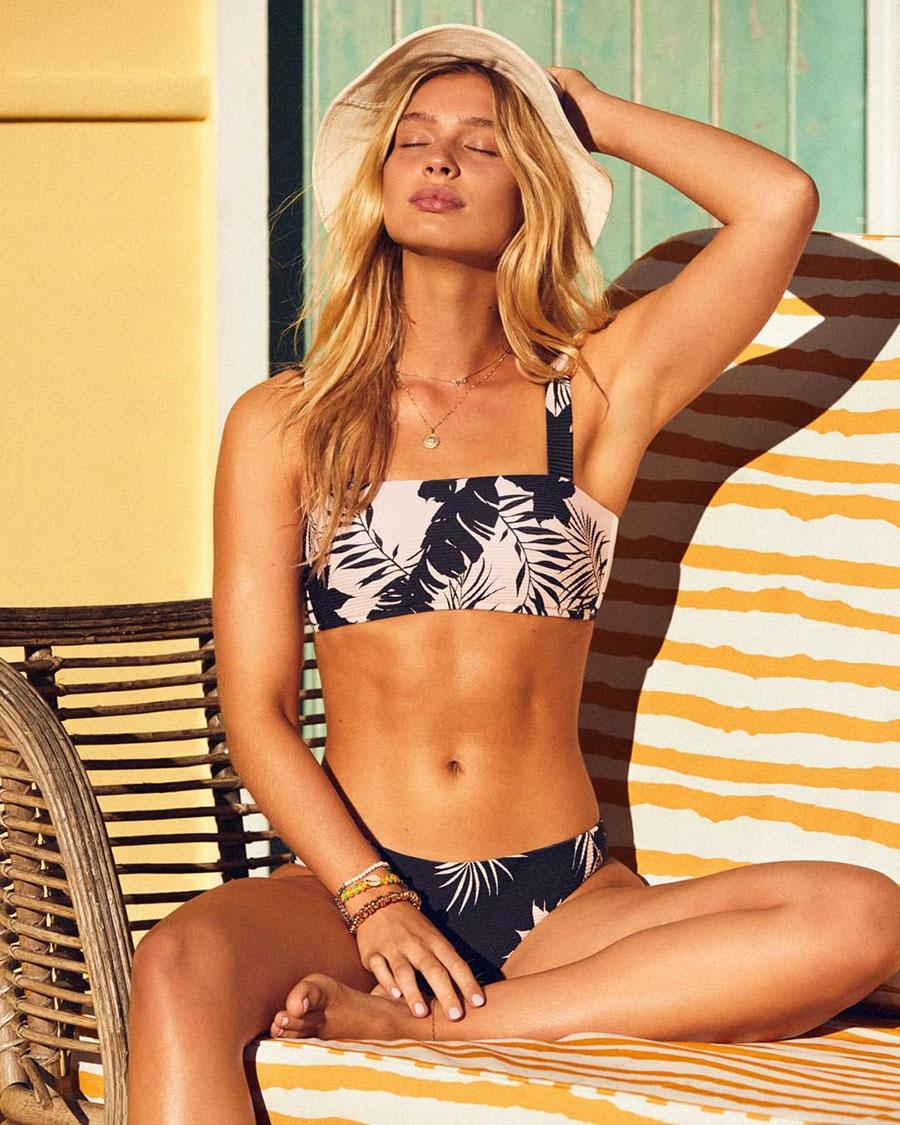 lingerie Vittoria costumi e beachwear