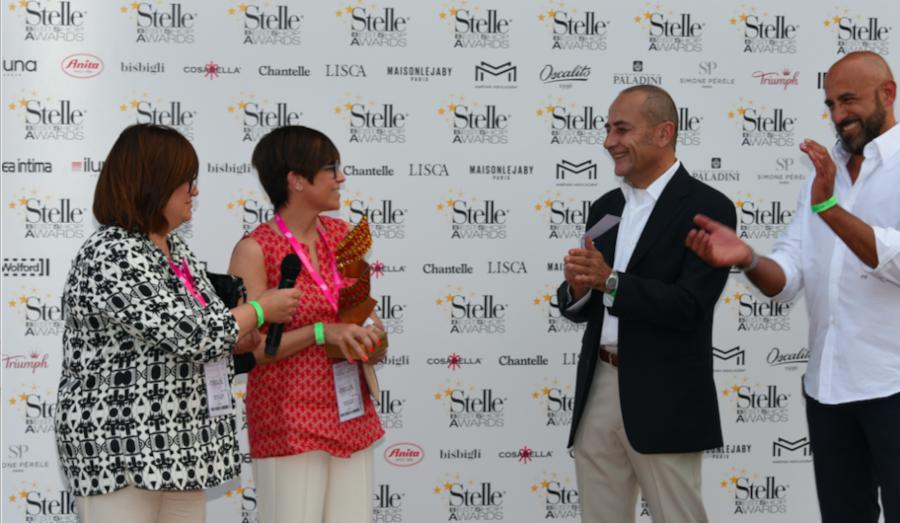 Stelle Best Shop Awards 2021 - Lingerie Vittoria